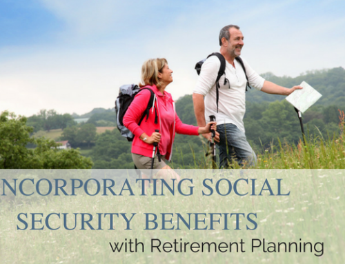 Incorporating Social Security Benefits with Retirement Planning
