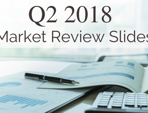 Quarter 2: 2018 Market Review Slides