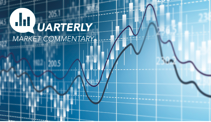 Q1 2018 Market Commentary