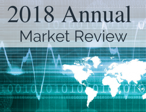 2018 Annual Market Review