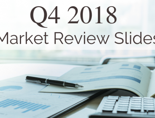 Q4 2018 Market Review Slides
