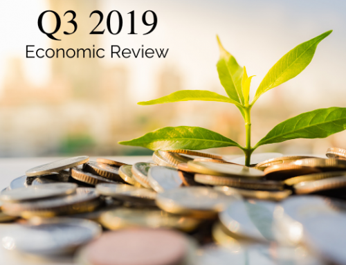 Q3 2019 Economic Review