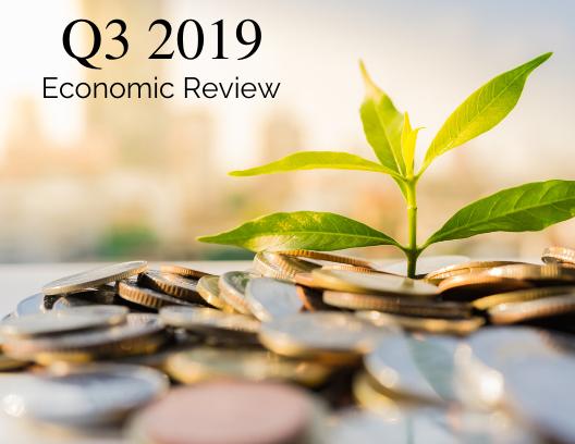 Q3 2019 Economic Review